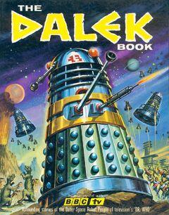 TheDalekBookCover