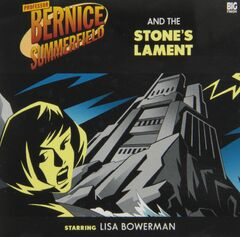 The Stones Lament cover