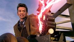 TIL - El Doctor a punto de acabar con los planes del Cable