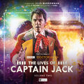 The Lives of Captain Jack Volume 02