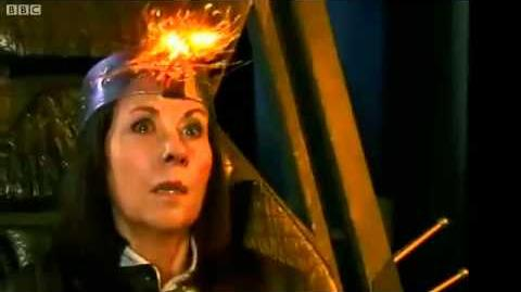 The Sarah Jane Adventures Death of the Doctor - TV Trailer