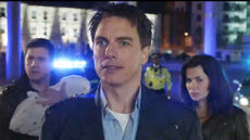 Torchwood Miracle Day Behind The Scenes