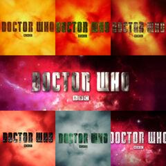 Doctor who series 7 blu ray