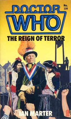 Reign of terror target119