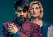 Series 12 The Timeless Children (2)
