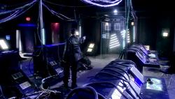 The Parting of the Ways - El Doctor envía a Rose a casa