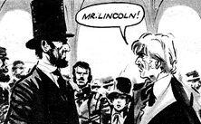 Доктор и Линкольн