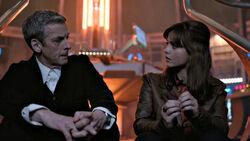 Am I a Good Man - Into the Dalek