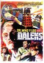 Dr. Who and the Daleks Spain
