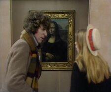 El Doctor y la Mona Lisa