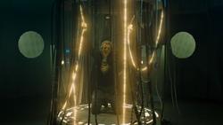 The Witch's Familiar - El Doctor atrapado por Sarff