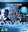 Dr. Who and the Daleks Blu-ray (2013)