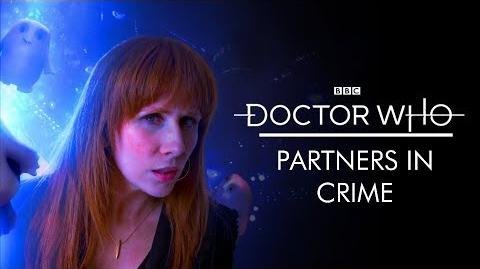 Doctor Who 'Partners in Crime' - TV Trailer