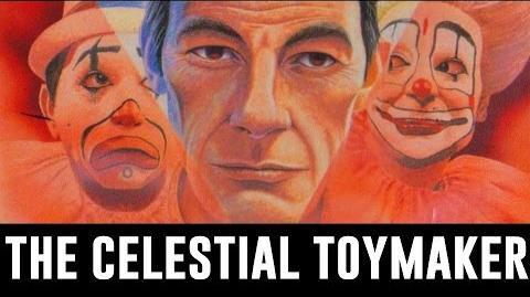 Doctor Who 'The Celestial Toymaker' - Teaser Trailer