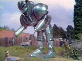 Robot (serial)