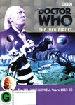 The Web Planet DVD3