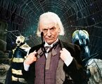 Doctor who the web planet by willbrooks-d4zyht0