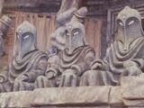 Deuses do Ragnarok
