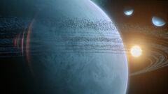 Trenzalore planet