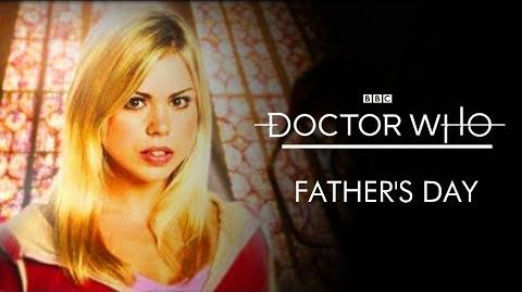 Doctor Who 'Father's Day' - TV Trailer