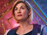 Тринадцатый Доктор