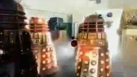 Doctor Who Doomsday (Next Time)