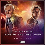 Rage of the Time Lords - One Day
