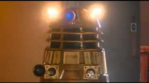 Daleks vs. Cybermen - Doomsday