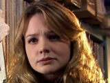 Sally Sparrow (Blink)