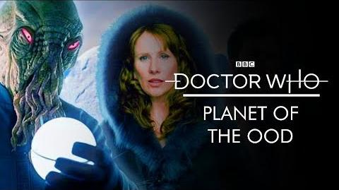 Doctor Who 'Planet of the Ood' - TV Trailer