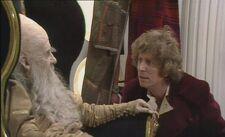 El Doctor y el Cuidador