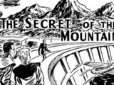 Тайна горы