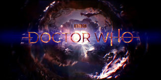 DoctorWhoS11 Intro
