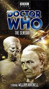 The Sensorites 2003-1 VHS US