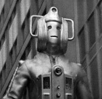 Cybermaninvasion