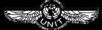 UNIT wing logo
