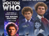 The Wrong Doctors (stori sain)