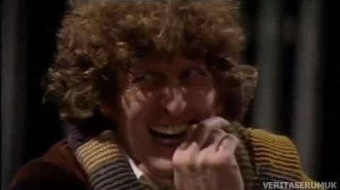 Doctor Who Season 15 - TV Launch Trailer (1977-1978)