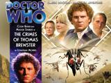 The Crimes of Thomas Brewster (stori sain)