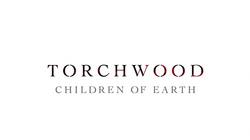 Torchwood ChildrenofEarth logo