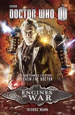 Doctor WhoEngines of War George Mann