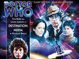Fourth Doctor Adventures (cyfres sain)