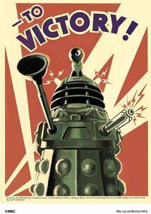 Dalek Victory 450