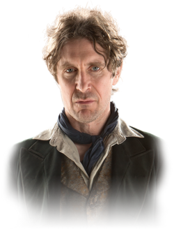Eighth-doctor