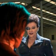 Kovarian meets The Doctor a second time in <a href=