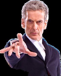 Twelfth-doctor