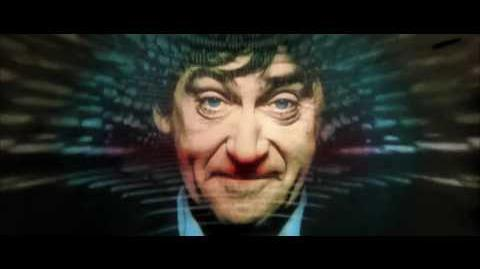 The Second Doctor Opening Titles - Widescreen HD-0