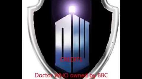 Fanon Doctor who intro for fanon story Dogtor WHO