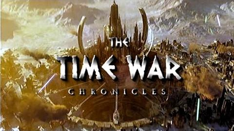 The Babelcolour Time War Chronicles - The Final Day