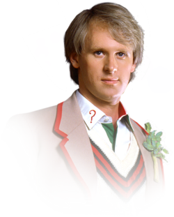Fifth-doctor